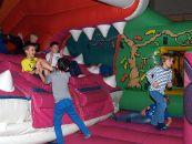 Weihnachtsfeier 2014 im Funpark_66