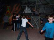 Weihnachtsfeier im Funpark Großen Linden_9
