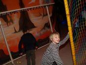 Weihnachtsfeier im Funpark Großen Linden_7