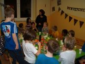 Weihnachtsfeier im Funpark Großen Linden_11