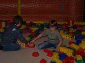 Weihnachtsfeier im Funpark Großen Linden_41