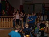 Weihnachtsfeier im Funpark Großen Linden_16
