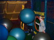 Weihnachtsfeier im Funpark Großen Linden_30