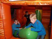Weihnachtsfeier im Funpark Großen Linden_37