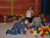 Weihnachtsfeier im Funpark Großen Linden_42
