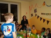 Weihnachtsfeier im Funpark Großen Linden_10