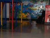 Weihnachtsfeier im Funpark Großen Linden_36