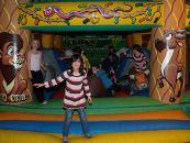 Weihnachtsfeier im Funpark Großen Linden_21