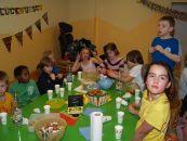 Weihnachtsfeier im Funpark Großen Linden_13