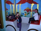 Weihnachtsfeier im Funpark Großen Linden 2012_10