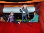 Weihnachtsfeier im Funpark Großen Linden 2012_17