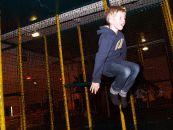 Weihnachtsfeier im Funpark Großen Linden 2012_2