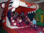 Weihnachtsfeier im Funpark Großen Linden 2012_42