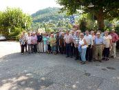 Tagesfahrt des TSV Lützellinden an den Neckar_16