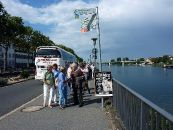 Tagesfahrt des TSV Lützellinden an den Neckar_1