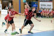 Michel Jugend Cup 2017