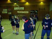weibliche B Jugend 2008/09